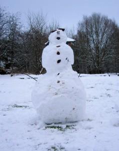 Marbury Snowman
