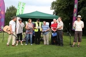 Northwich Folk Club
