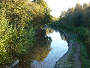 Canal A Atkinson