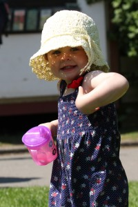 Sun Hat J Redley